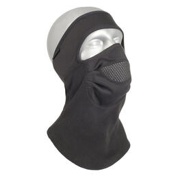 Hot Chillys Chil-bloc Full Mask With La Montana Neck Warmer