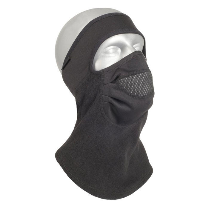 Hot Chillys Chil-bloc Full Mask With La Mon