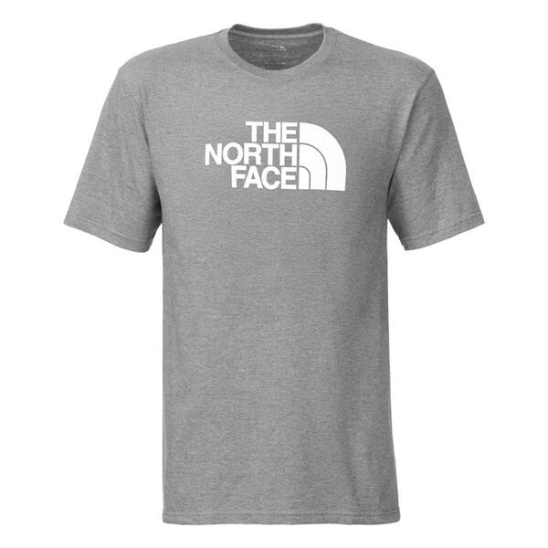 The North Face Men's Ss Half Dome Tee Short Sleeve T-shirt