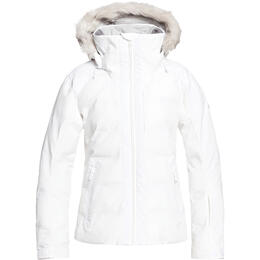 ROXY Ski Women's Clouded Snow Jacket
