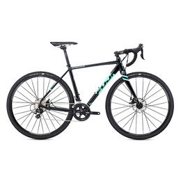 Fuji Women's Cross 1.7 Road Bike '18
