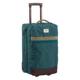 Burton Charter Rolling Travel Bag