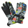 Boulder Gear Youth Mogul II Insulated Gloves