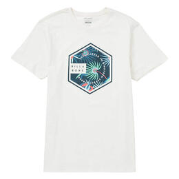 Billabong Men's Access Short Sleeve T Shirt