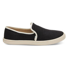 Toms Women's Clemente Casual Shoes Black