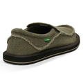 Sanuk Men's Chiba Slip On Shoes