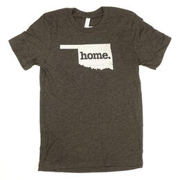 Home Oklahoma T Shirt