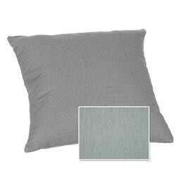 Casual Cushion Corp. 15x15 Throw Pillow - Cast Mist
