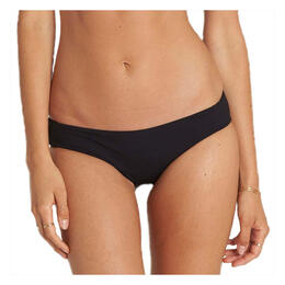 Billabong Women's Sol Searcher Lowrider Bikini Bottoms