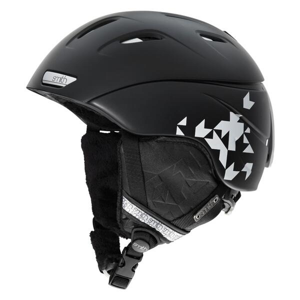 Smith Women's Intrigue Snowsports Helmet