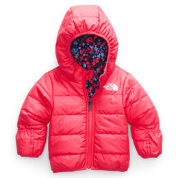 The North Face Infant Girl's Reversible Perrito Jacket