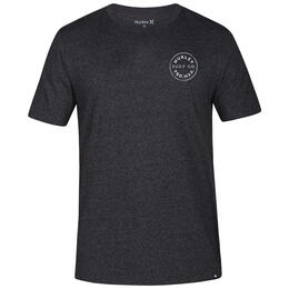 Hurley Men's Hayden T Shirt
