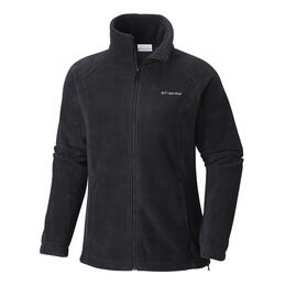 Columbia Women's Benton Springs Full Zip Jacket EXTENDED