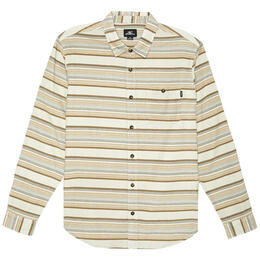 O'Neill Boy's Dempsey Long Sleeve Shirt