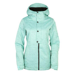 686 Women's Rumor Insulated Snowboard Jacket