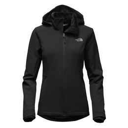 The North Face Women's Shelbe Raschel Hoodie Jacket