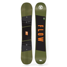 Flow Men's Chill All Mountain Snowboard '17