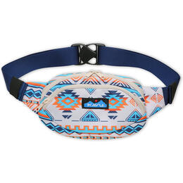 Kavu Women's Canvas Spectator Belt Bag