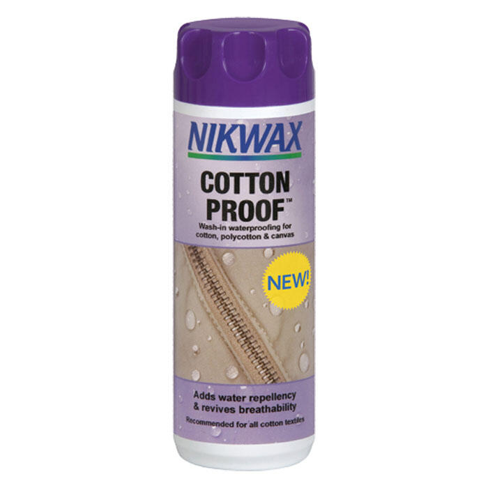 Nikwax Cotton Proof 10oz