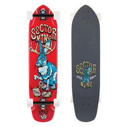 Sector 9 Mini Daisy Complete Skateboard