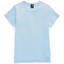 The North Face Women's Hyperlayer FD Short Sleeve Crew Shirt