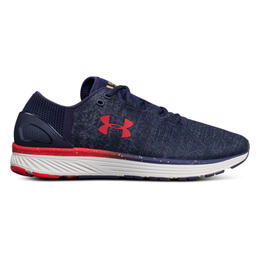 Under Armour Men's Charged Bandit 3 Running Shoes - USA Edition