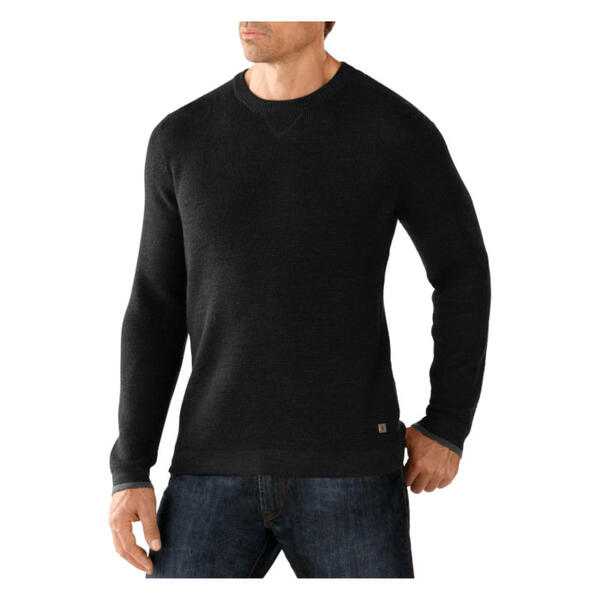 Smartwool Men's Cheyenne Creek Crew Sweater