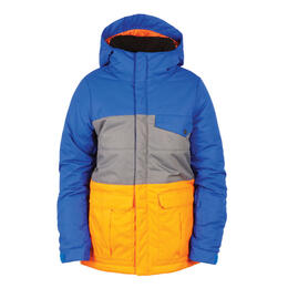686 Boy's Onyx Insulated Snowboard Jacket