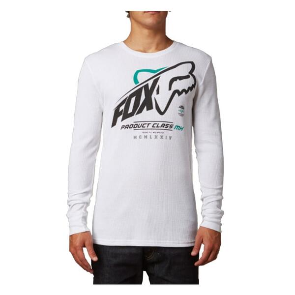 Fox Men's Constant Shift Longsleeve Thermal
