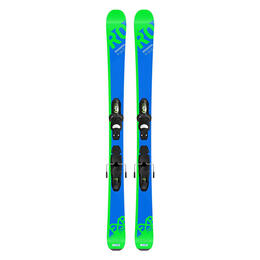 Rossignol Kid's Experience Pro S Skis with Kid-X4 Bindings '18