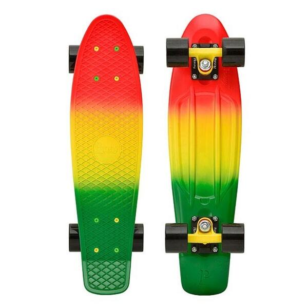 "Penny Skateboards Fade 22"" Complete"