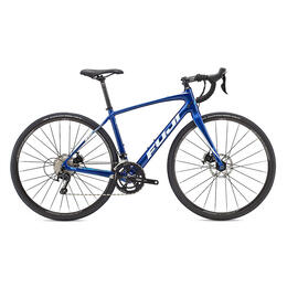 Fuji Women's Brevet 2.3 Disc Road Bike '18
