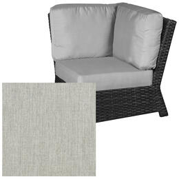 North Cape Lakeside Sectional Corner Chair Cushion