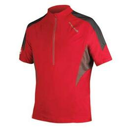 Endura Men's Hummvee Lite Short Sleeve Cycling Jersey