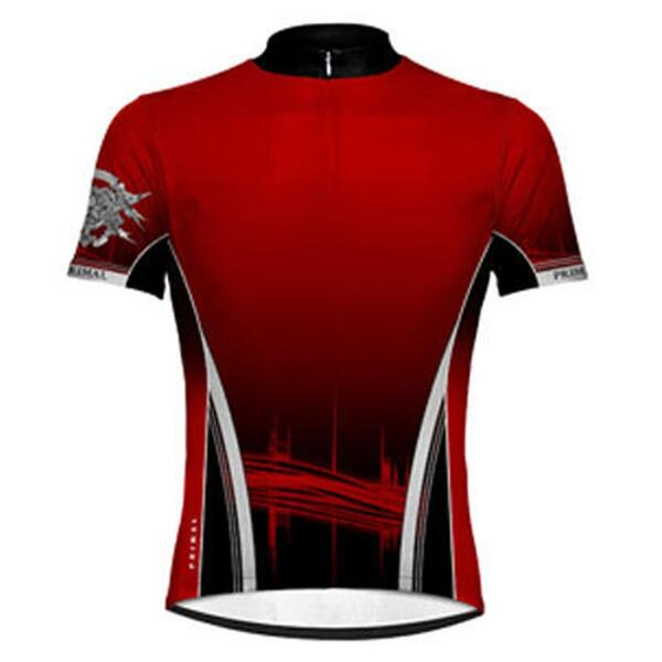 Primal Wear Men's Impulse Cycling Jersey