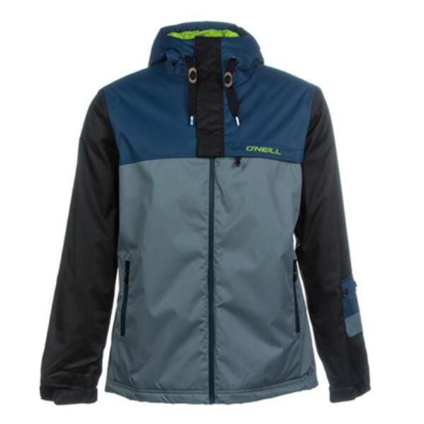 O'neill Men's Sector Insulated Snowboard Jacket