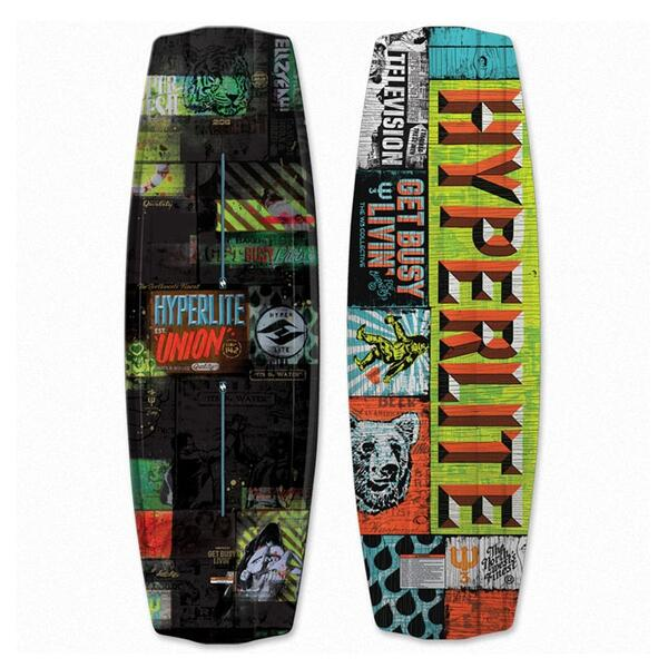 Hyperlite Men's Union Wakeboard '13