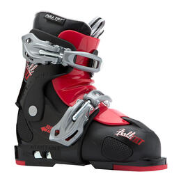 Full Tilt Youth Growth Spurt Adjustable Ski Boots '15