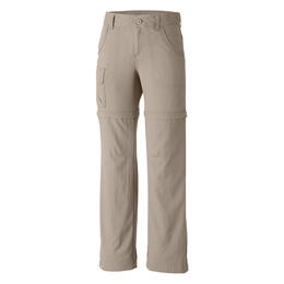 Columbia Girl's Silver Ridge III Convertible Pants