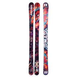 Armada Junior Arv 84 All Mountain Skis - Flat '18