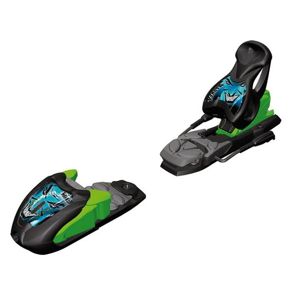 Marker Junior M 7.0 Free Ski Bindings