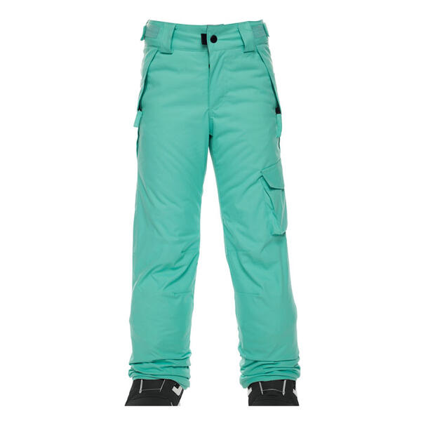 686 Girl's Agnes Insulated Snowboard Pants