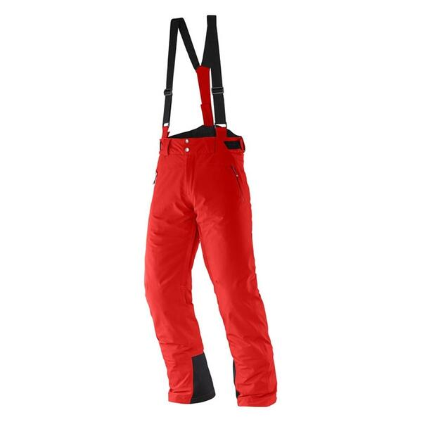 Salomon Men's Iceglory Insulated Ski Pants