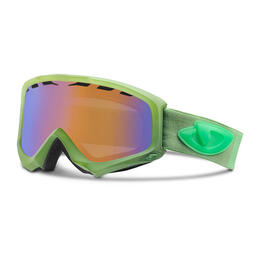 Giro Station Snow Goggles With Persimmon Boost Lens