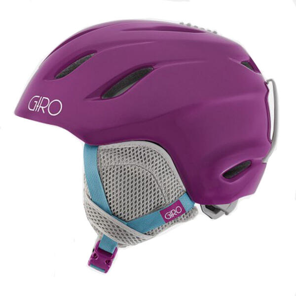 Giro Kid's Nine Jr Snow Helmet