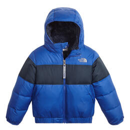 The North Face Toddler Boy's Moondoggy 2.0 Down Jacket
