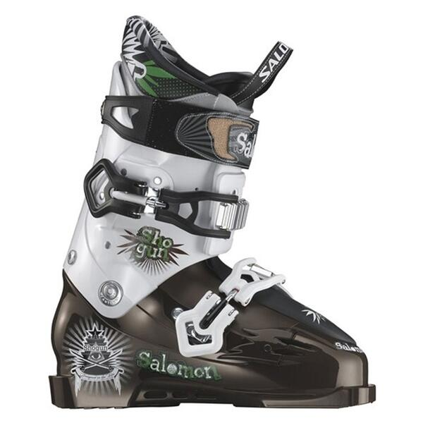 Salomon Men's Shogun Big Mountain Ski Boots '11