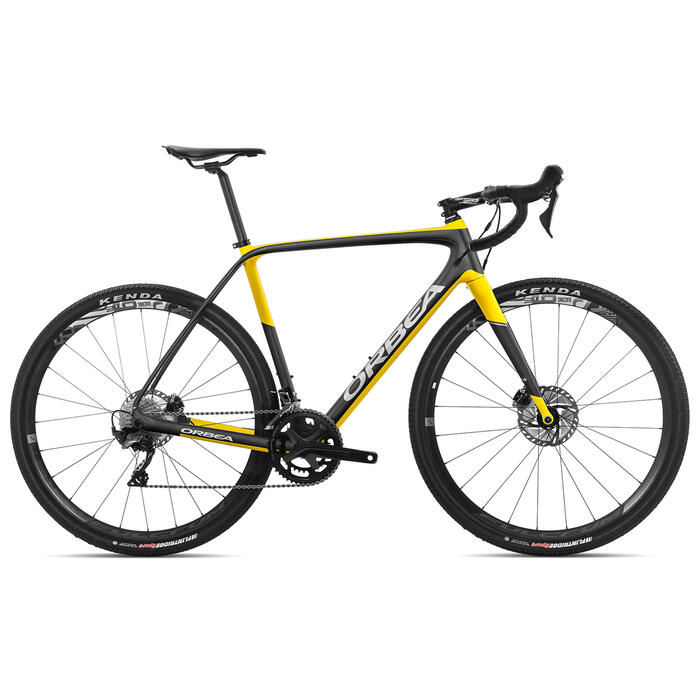Orbea Men's Terra M20 D Road Bike '19
