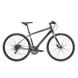 Cannondale Men's Quick 3 Fitness Bike '18