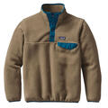 Patagonia Boy's Lightweight Synchilla Snap-